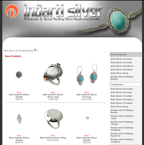 Indarti Silver
