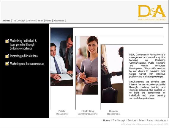 Darmawan & Associates