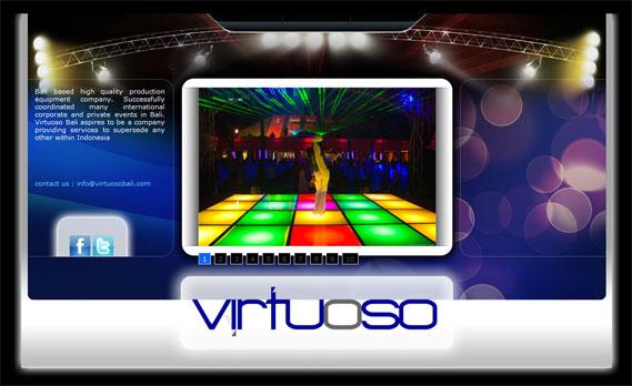 Virtuoso Productions
