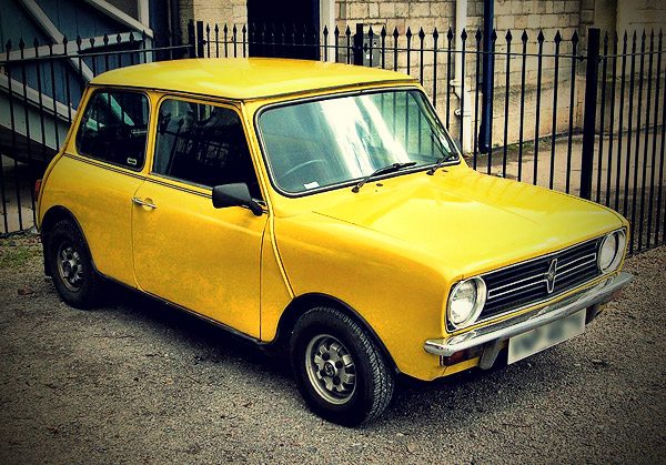 Mini Clubman and 1275GT: 1969–1980