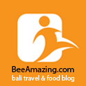 Bali Travel and Food Blog