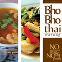 Warung Bho Bho Thai