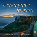 Experience Karma