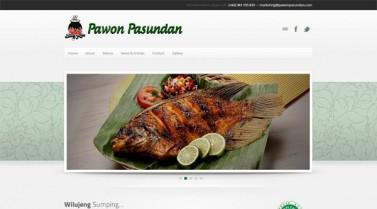 Pawon Pasundan – Sundanese Restaurant