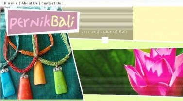 Pernik Bali