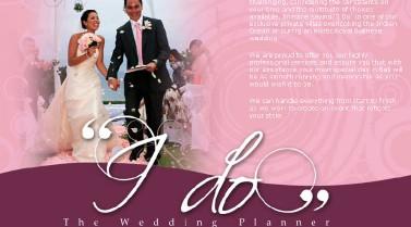 I Do – Bali Wedding