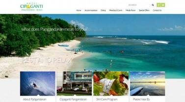 Cipaganti Pangandaran Beach Hotel
