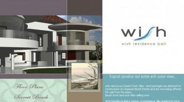 Wish Residence Bali