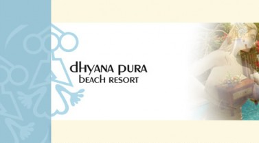 Dhyana Pura Beach Resort