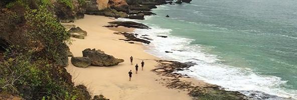 #jimbaRUN – Bali Trail Runners