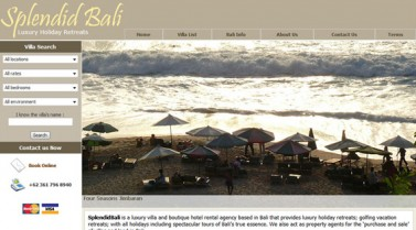 Splendid Bali