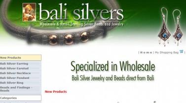 Bali Silvers
