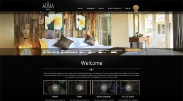 The Adma Umalas, Bali Villas Accommodation