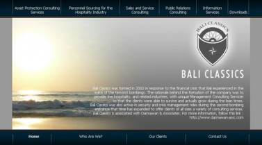 Bali Classics