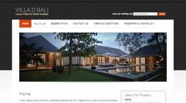 Villa D Bali – Private Villa Rental