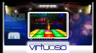 Virtuoso Productions