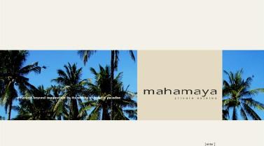 Lombok Mahamaya