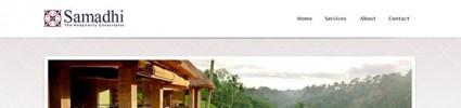 Samadhi Bali – The Hospitality Consultants